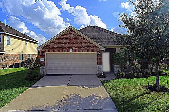 6502 Patridge, Pearland, TX 77584 (MLS #92690376) :: The Bly Team