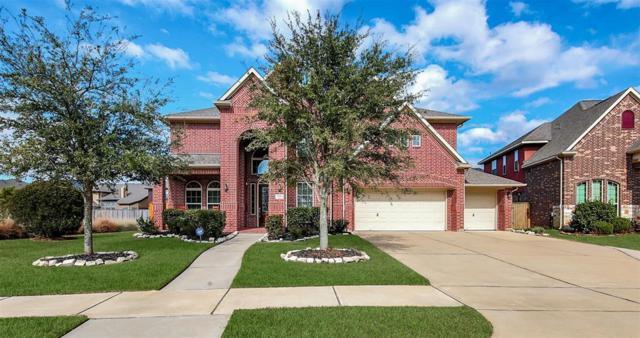 3506 Walker Falls Lane, Fulshear, TX 77441 (MLS #92691376) :: Lion Realty Group/Clayton Nash Real Estate