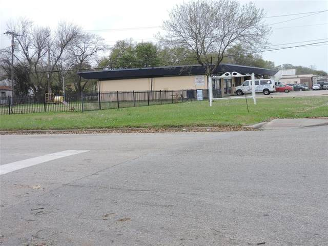 0 6th Street North Lot, Texas City, TX 77590 (MLS #9269173) :: The Queen Team