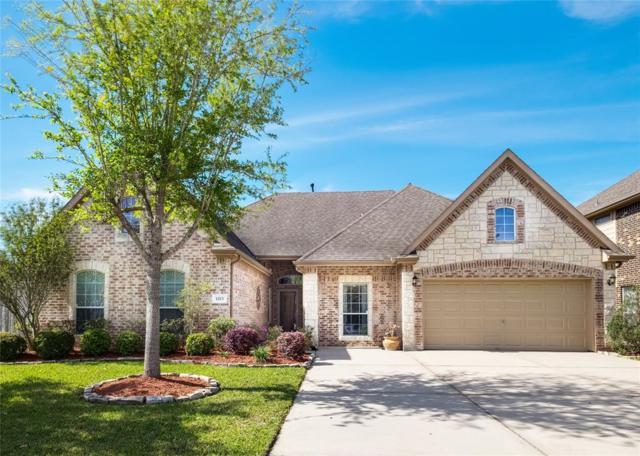 1213 Abigail Lane, Friendswood, TX 77546 (MLS #92693708) :: Giorgi Real Estate Group