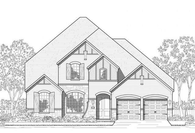 7518 Greengrass Meadow, Katy, TX 77493 (MLS #92697511) :: The Home Branch