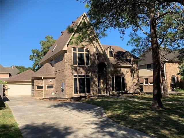 3018 Sea Pines Place, League City, TX 77573 (MLS #92698779) :: Ellison Real Estate Team