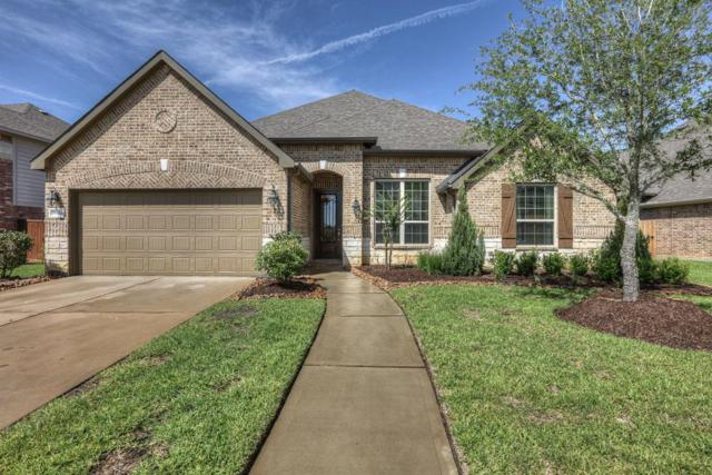 18618 Richland Falls Lane, Spring, TX 77379 (MLS #92699256) :: KJ Realty Group