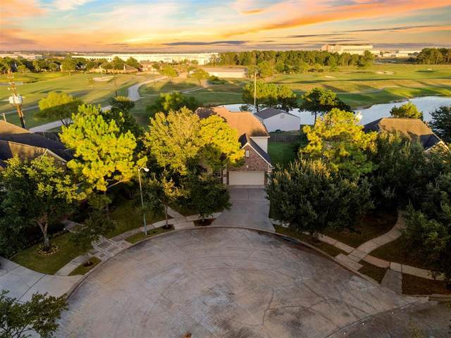 16502 NW Ruby Meadow Drive, Houston, TX 77095 (MLS #92702692) :: The Bly Team