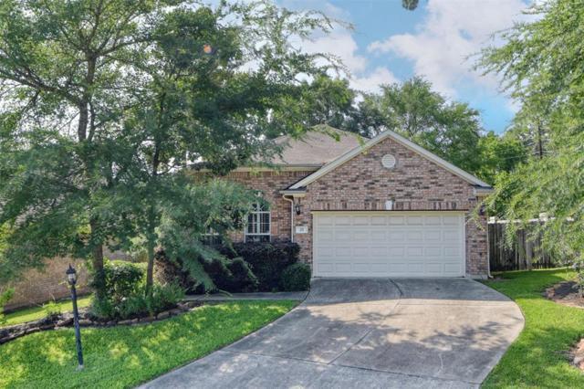 25 Harbor Mist, Montgomery, TX 77356 (MLS #92705001) :: Texas Home Shop Realty