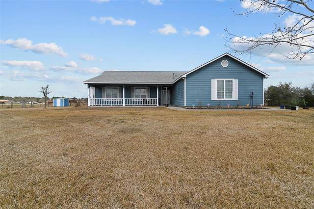 9658 N Humble Camp Road, Dickinson, TX 77539 (MLS #9270891) :: Lisa Marie Group | RE/MAX Grand