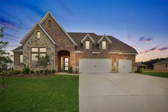 6015 Henry Hamlet Drive, Conroe, TX 77304 (MLS #92711524) :: The SOLD by George Team