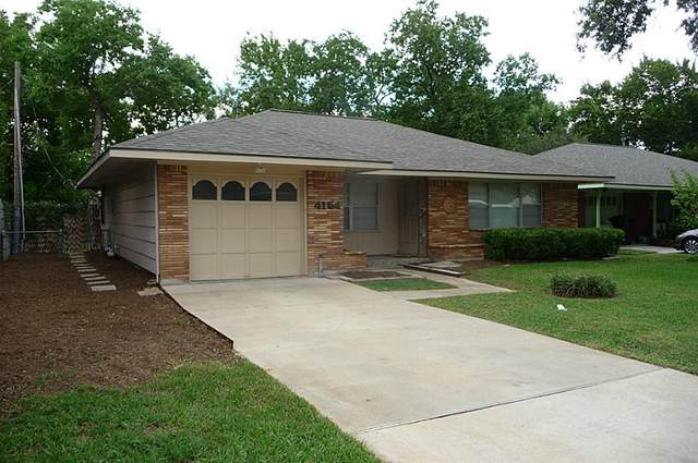4154 Sarong, Houston, TX 77025 (MLS #92713286) :: The Home Branch