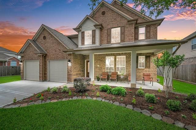 6318 Carnaby Lane, Rosenberg, TX 77471 (MLS #92713870) :: Lerner Realty Solutions