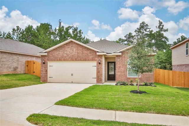 7654 Dragon Pearls Lane, Conroe, TX 77304 (MLS #92715211) :: Texas Home Shop Realty