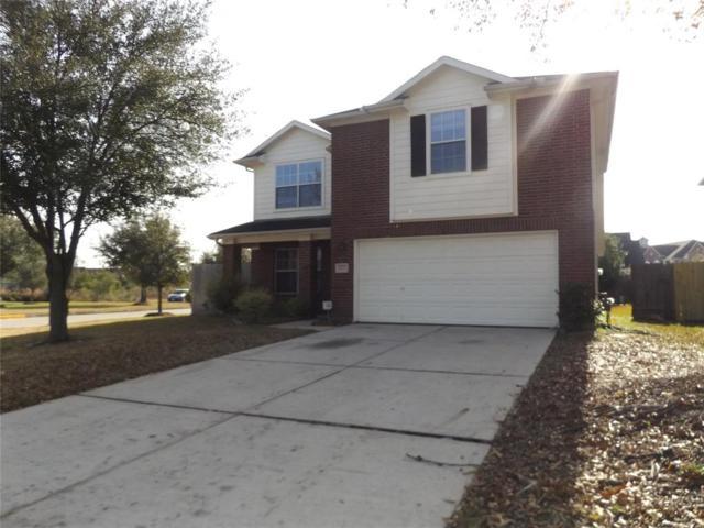 8750 Orchard Ridge Lane, Humble, TX 77338 (MLS #9271738) :: The Sansone Group