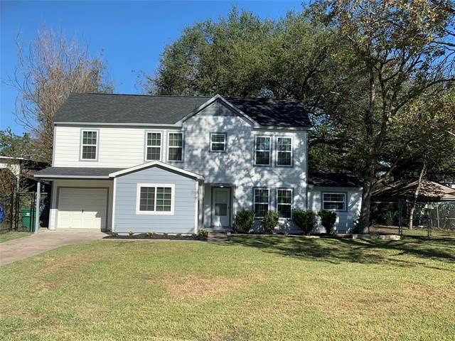 8019 Hartford Street, Houston, TX 77017 (MLS #92718583) :: Texas Home Shop Realty