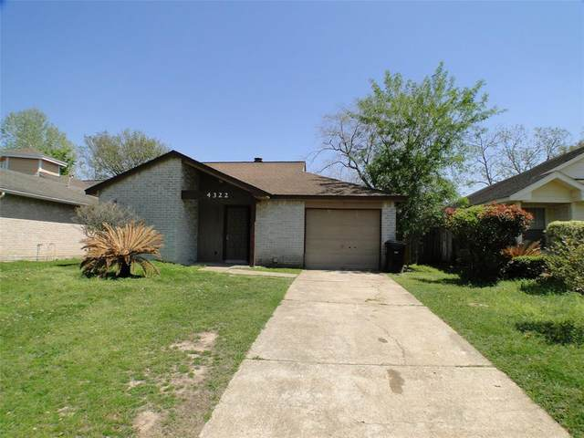 4322 Daisy Meadow Drive, Katy, TX 77449 (MLS #9271938) :: Ellison Real Estate Team