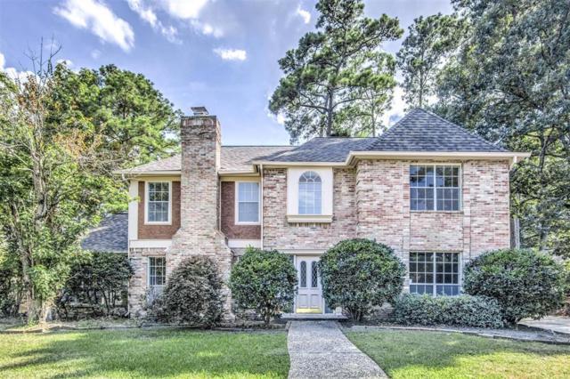 2402 Oak Shores Drive, Kingwood, TX 77339 (MLS #9272073) :: Connect Realty