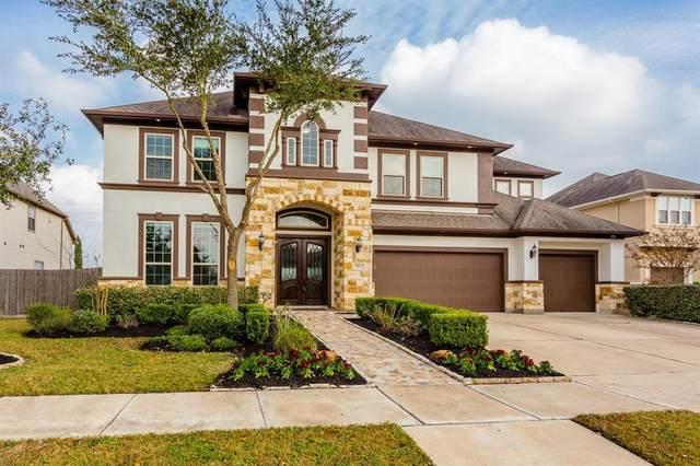 3011 Dahlgren Trail, Sugar Land, TX 77479 (MLS #92721426) :: Lerner Realty Solutions