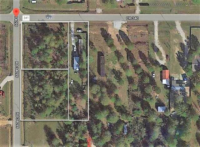 779 County Road 341, Cleveland, Tx 77327, Cleveland, TX 77327 (MLS #92724958) :: Green Residential