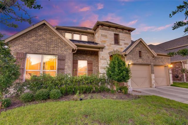 6108 Norwood Mills Court, League City, TX 77573 (MLS #92725764) :: Rachel Lee Realtor