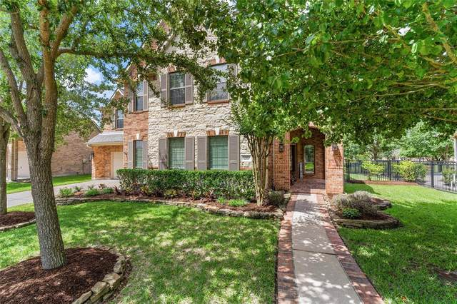 12207 Johns Enterprise Court, Cypress, TX 77433 (MLS #92728506) :: Texas Home Shop Realty
