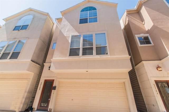 5918 Kansas Street B, Houston, TX 77007 (MLS #92728958) :: Giorgi Real Estate Group
