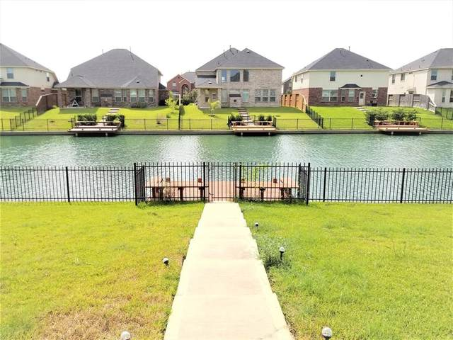 3715 Varna Court, Missouri City, TX 77459 (MLS #92730125) :: The Sansone Group