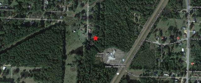 0 Bowie Avenue, Other, AR 71701 (MLS #92732265) :: The Freund Group