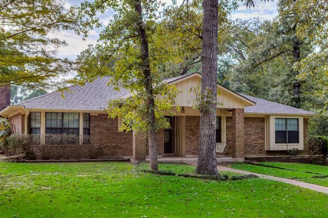 1901 East Lake Drive, Huntsville, TX 77340 (MLS #92733068) :: Mari Realty