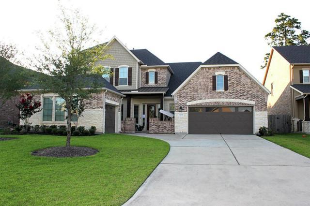 14211 Spindle Arbor Road, Cypress, TX 77429 (MLS #92733347) :: Krueger Real Estate