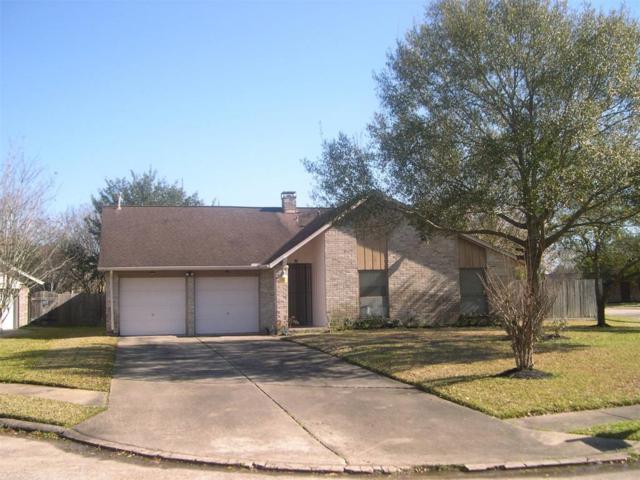 3911 Ivy Green Drive, Houston, TX 77082 (MLS #92733602) :: Texas Home Shop Realty