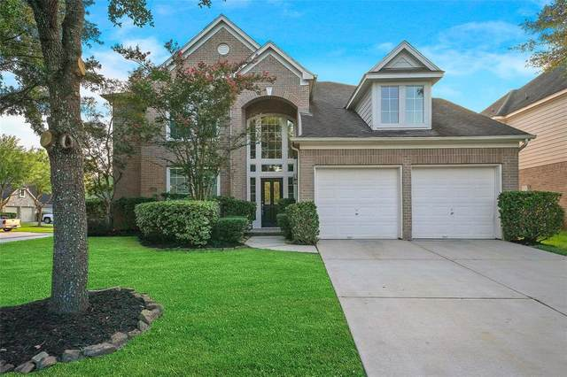 15807 Azalea Shores Court, Houston, TX 77044 (MLS #92734552) :: Bay Area Elite Properties