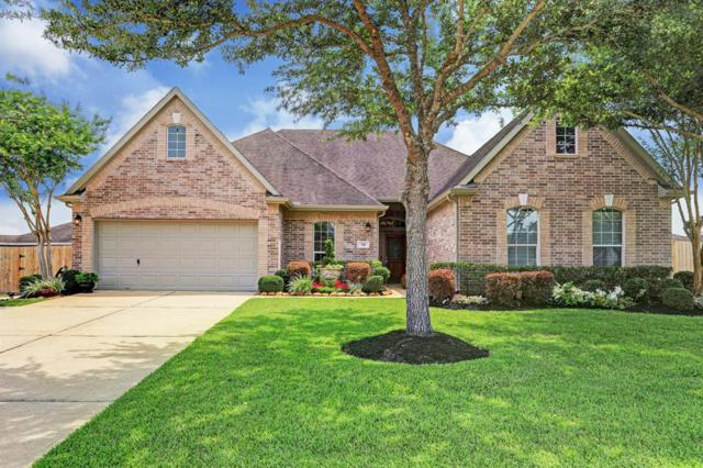 717 Falcon Lake Drive, Friendswood, TX 77546 (MLS #92734788) :: Texas Home Shop Realty