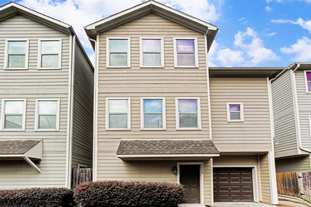 1828 Fletcher Street, Houston, TX 77009 (MLS #92735098) :: Magnolia Realty