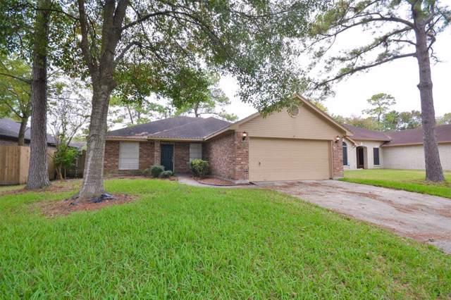 3018 Sandpiper Street, Humble, TX 77396 (MLS #92735647) :: Texas Home Shop Realty