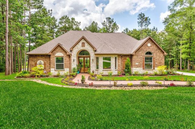 14715 Turquoise Trail, Willis, TX 77378 (MLS #92738935) :: Fairwater Westmont Real Estate