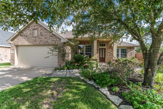 9439 Thurber Ridge Drive, Spring, TX 77379 (MLS #92740668) :: The Heyl Group at Keller Williams