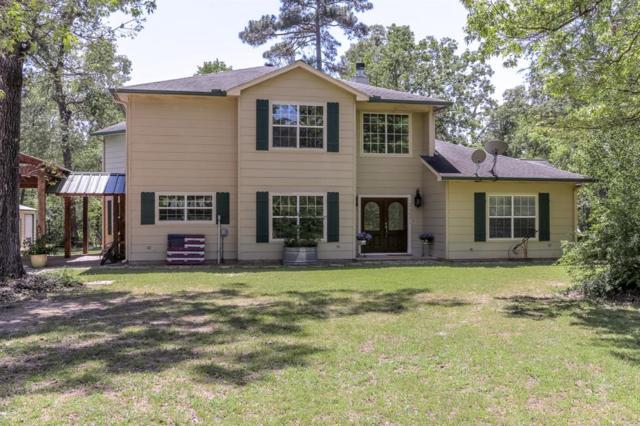 25681 Magnolia Pines Drive, Magnolia, TX 77355 (MLS #92741113) :: Texas Home Shop Realty