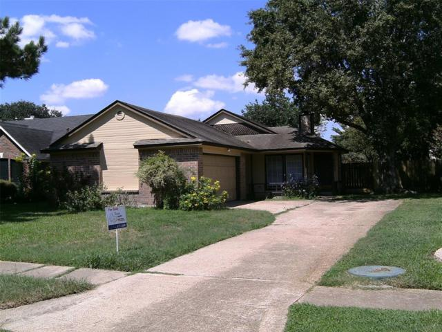 6431 Liberty Valley Drive, Katy, TX 77449 (MLS #92741881) :: See Tim Sell