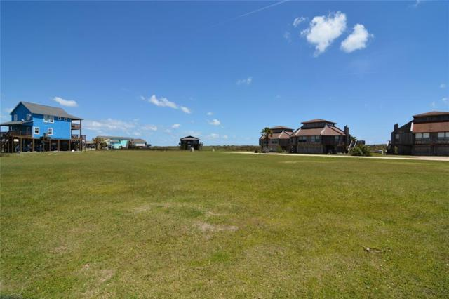 0 A Private Road 640, Matagorda, TX 77457 (MLS #92743400) :: Texas Home Shop Realty