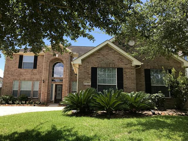 13903 Normandy Court, Sugar Land, TX 77498 (MLS #92744648) :: Carrington Real Estate Services