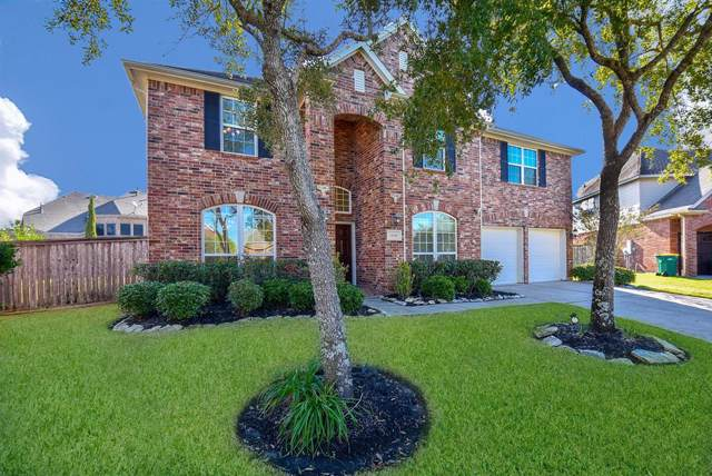 12501 Rocky Springs Court, Pearland, TX 77584 (MLS #92745278) :: The Queen Team