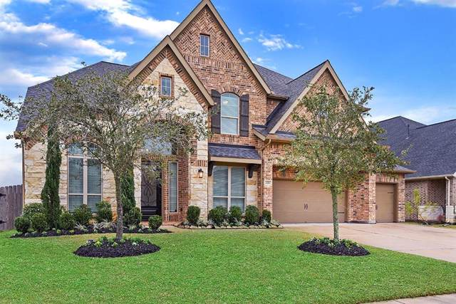 2211 Taylor Marie Trail, Katy, TX 77494 (MLS #92745323) :: Phyllis Foster Real Estate