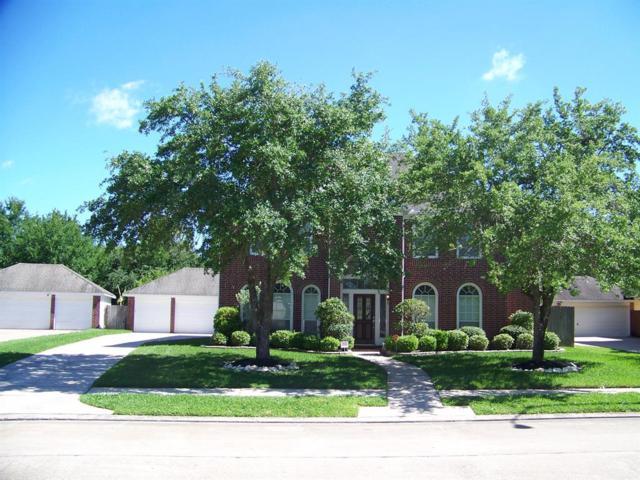 14914 Mill Branch Lane, Sugar Land, TX 77498 (MLS #92747275) :: The Heyl Group at Keller Williams