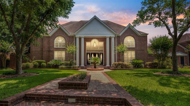 18 Linney Boulevard, Sugar Land, TX 77479 (MLS #92748642) :: Texas Home Shop Realty