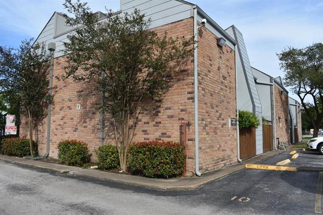 4450 Sherwood Lane E #28, Houston, TX 77092 (MLS #92748742) :: Connect Realty