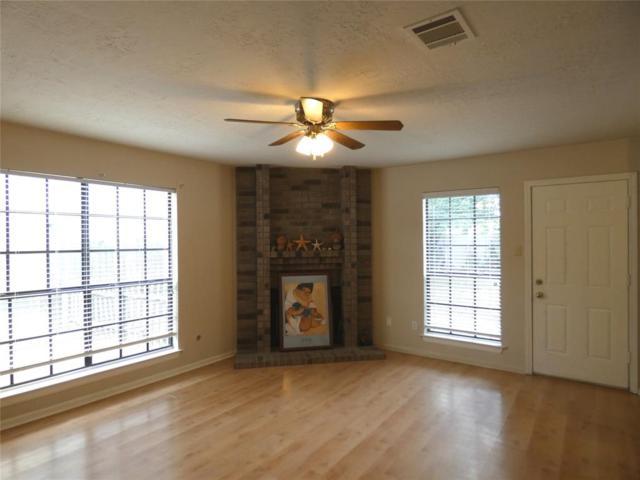 15327 Hillside Park Way, Cypress, TX 77433 (MLS #92750227) :: The SOLD by George Team