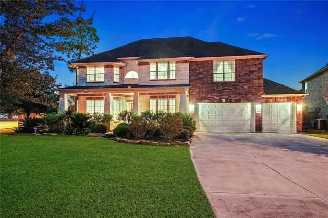7215 Greenheath Court, Spring, TX 77389 (MLS #92750592) :: Texas Home Shop Realty