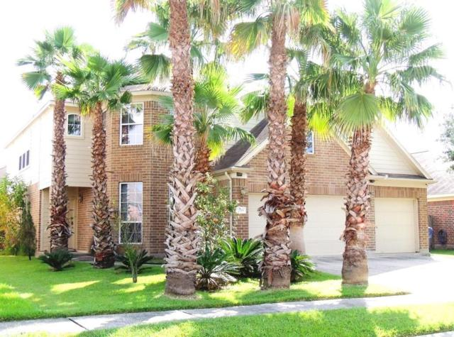 14318 Double Shoals Circle, Houston, TX 77090 (MLS #92753072) :: Texas Home Shop Realty