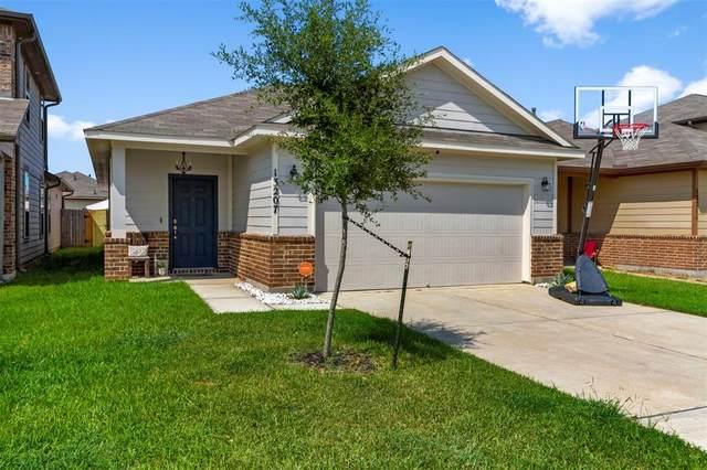 13207 Montane Manor Lane, Houston, TX 77044 (MLS #92754720) :: Texas Home Shop Realty