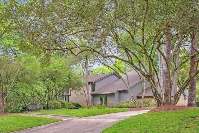 103 Willowend Drive, Houston, TX 77024 (MLS #92756202) :: Caskey Realty