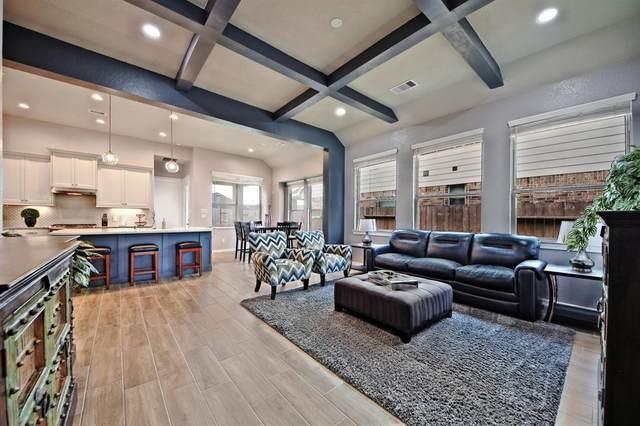 24923 Via Arabella Lane, Richmond, TX 77406 (MLS #92756356) :: Parodi Group Real Estate