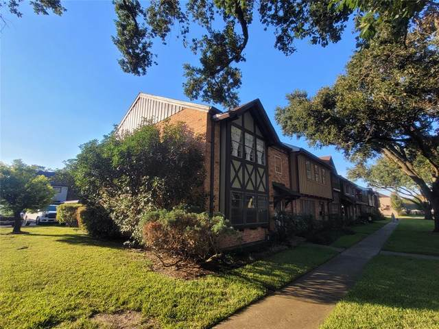 2250 Shadowdale Drive, Houston, TX 77043 (MLS #92759359) :: All Cities USA Realty